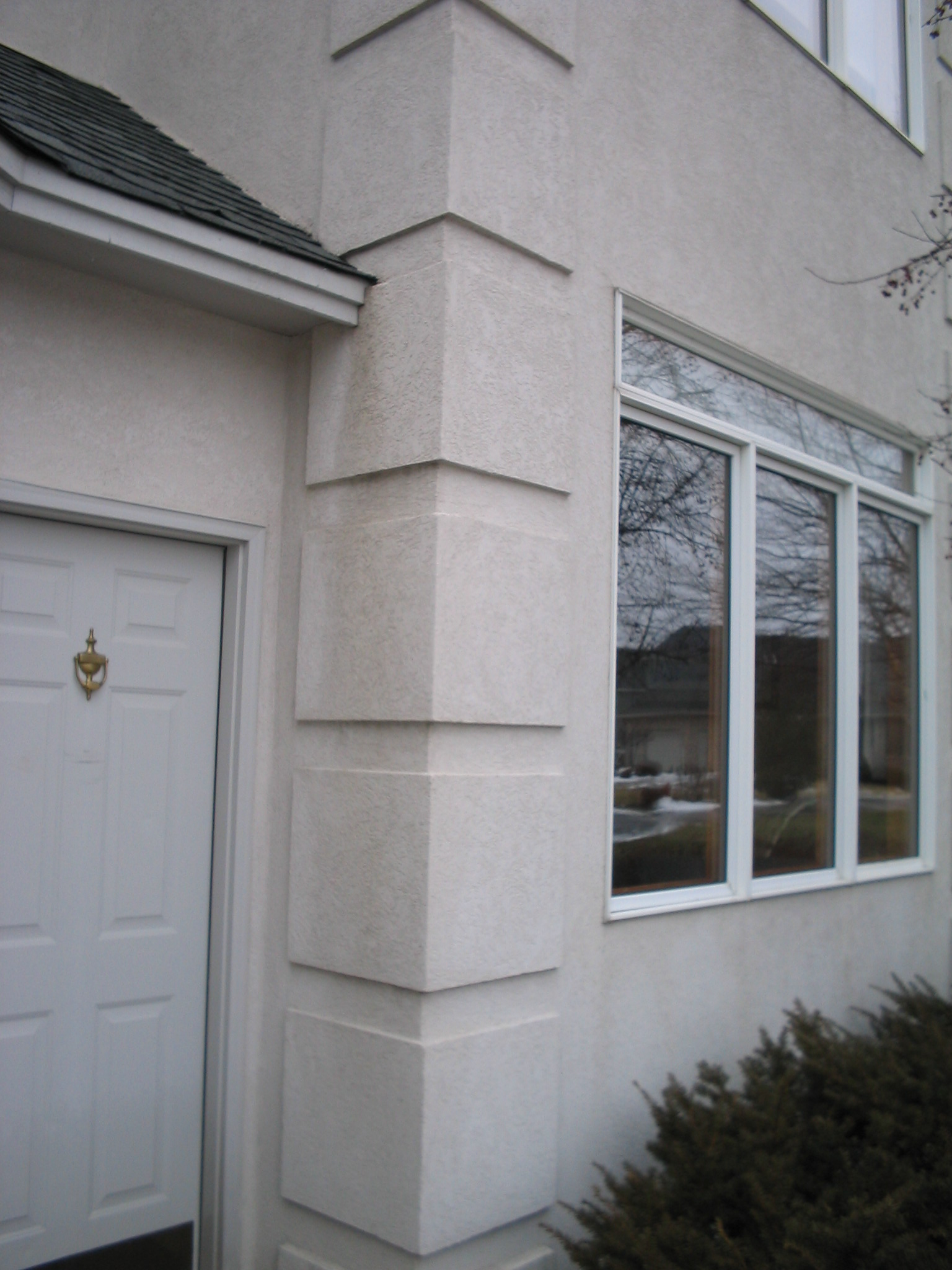 Minneapolis stucco restucco plaster minnesota specializing Home finishes